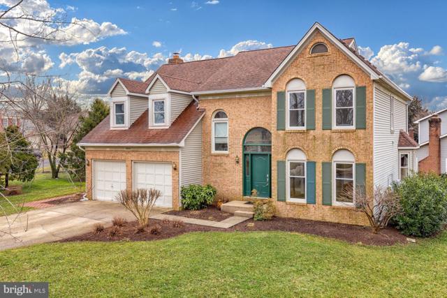 13200 Caroline Court, HERNDON, VA 20171 (#VAFX996570) :: Colgan Real Estate