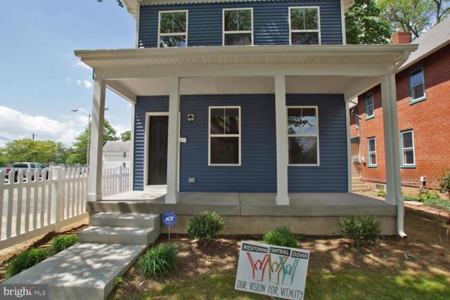 18 N Kirkwood Street, DOVER, DE 19904 (#DEKT220332) :: Colgan Real Estate