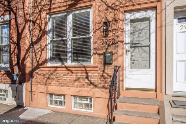 2990 Chatham Street, PHILADELPHIA, PA 19134 (#PAPH723056) :: Keller Williams Realty - Matt Fetick Team