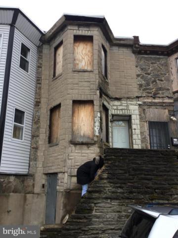 61 W Garfield Street, PHILADELPHIA, PA 19144 (#PAPH723068) :: Keller Williams Realty - Matt Fetick Team