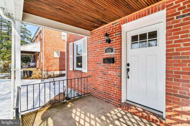 3826 Bayonne Avenue, BALTIMORE, MD 21206 (#MDBA438668) :: Remax Preferred | Scott Kompa Group