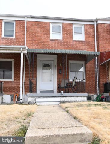 317 Dark Head Road, BALTIMORE, MD 21220 (#MDBC433938) :: Colgan Real Estate
