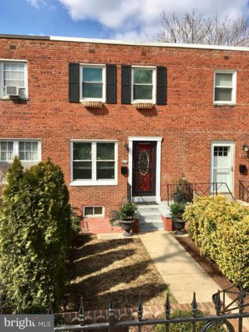 615 S Henry Street, ALEXANDRIA, VA 22314 (#VAAX226982) :: Blue Key Real Estate Sales Team