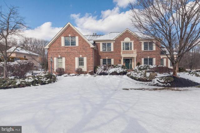 154 Christopher Drive, PRINCETON, NJ 08540 (#NJME266040) :: Ramus Realty Group