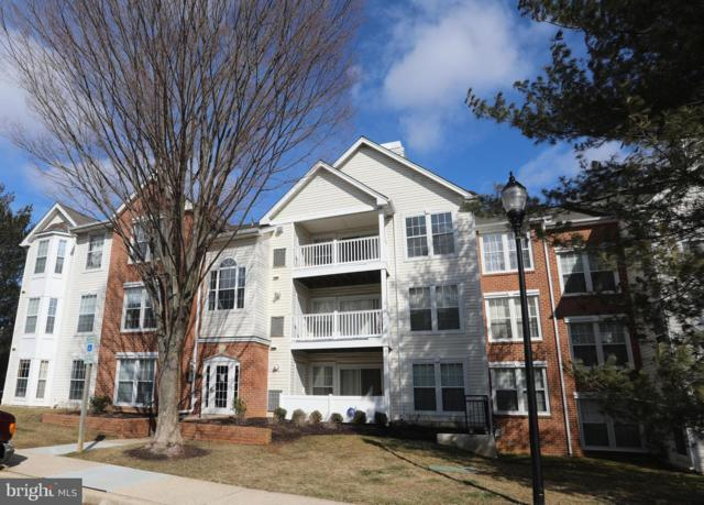 5911 Millrace Court J-304, COLUMBIA, MD 21045 (#MDHW250508) :: AJ Team Realty
