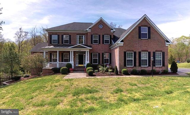 6826 Silverbrook Drive, SPOTSYLVANIA, VA 22553 (#VASP203722) :: The Licata Group/Keller Williams Realty