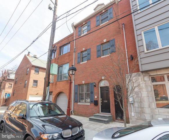 538 Lombard Street, PHILADELPHIA, PA 19147 (#PAPH723106) :: Ramus Realty Group