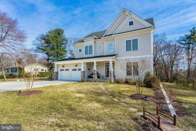 2451 Flint Hill Road, VIENNA, VA 22181 (#VAFX996626) :: Great Falls Great Homes