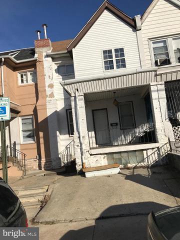 4541 N 7TH Street, PHILADELPHIA, PA 19140 (#PAPH723138) :: Remax Preferred | Scott Kompa Group