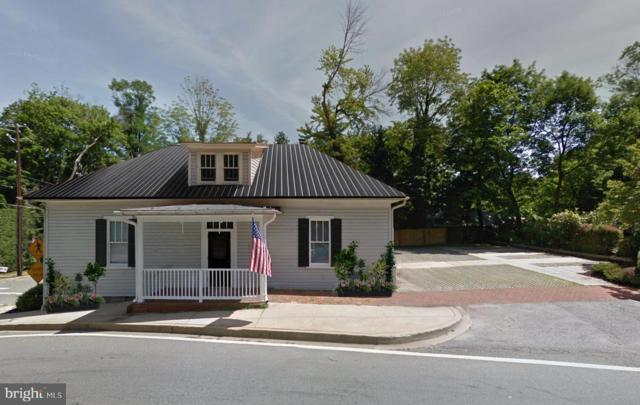 1 High Street, BROOKEVILLE, MD 20833 (#MDMC622148) :: The Speicher Group of Long & Foster Real Estate