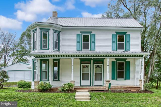 424 Oakville Road, SHIPPENSBURG, PA 17257 (#PACB109816) :: Erik Hoferer & Associates