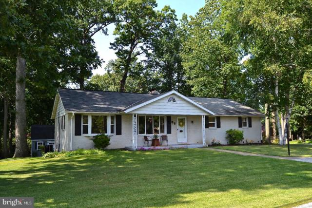 111 Reynolds Mill Road, YORK, PA 17403 (#PAYK111184) :: The Heather Neidlinger Team With Berkshire Hathaway HomeServices Homesale Realty