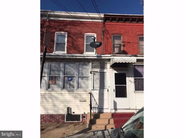 328 Morris Avenue, TRENTON, NJ 08611 (#NJME266052) :: Remax Preferred | Scott Kompa Group