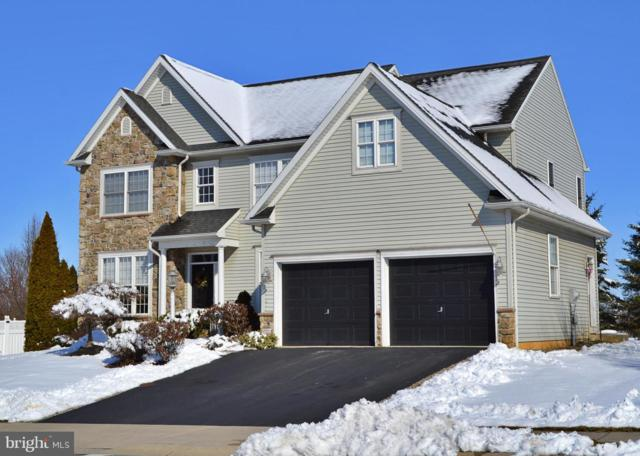 319 Squire Lane, LITITZ, PA 17543 (#PALA123536) :: The Heather Neidlinger Team With Berkshire Hathaway HomeServices Homesale Realty