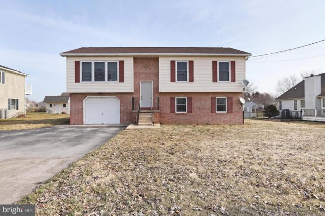 1022 Sollenberger Road, CHAMBERSBURG, PA 17202 (#PAFL160930) :: The Joy Daniels Real Estate Group