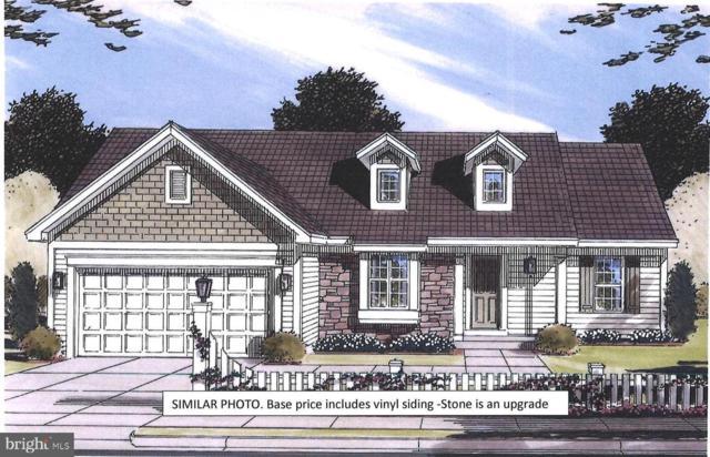 Lot 3 Merrimac Road, CULPEPER, VA 22701 (#VACU134780) :: RE/MAX Cornerstone Realty