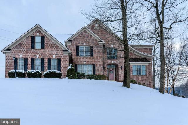 912 Aspen Lane, RED LION, PA 17356 (#PAYK111188) :: The Heather Neidlinger Team With Berkshire Hathaway HomeServices Homesale Realty