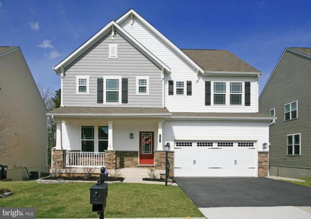 181 Mill Race Road, STAFFORD, VA 22554 (#VAST201358) :: Colgan Real Estate