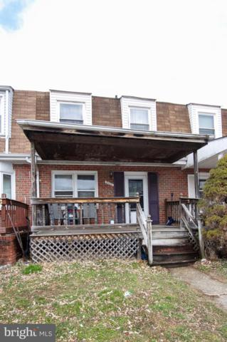 2109 Sunnythorn Road, BALTIMORE, MD 21220 (#MDBC433958) :: Remax Preferred | Scott Kompa Group