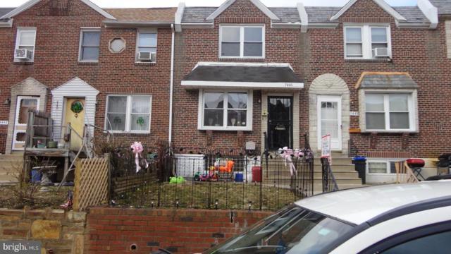 5446 Tackawanna Street, PHILADELPHIA, PA 19124 (#PAPH723184) :: Colgan Real Estate