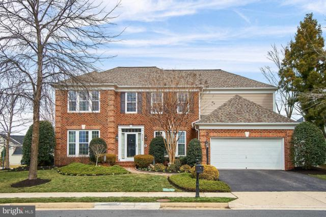 8158 American Holly Road, LORTON, VA 22079 (#VAFX996666) :: Great Falls Great Homes
