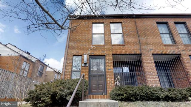 1801 Channing Street NE #1801, WASHINGTON, DC 20018 (#DCDC401152) :: Great Falls Great Homes