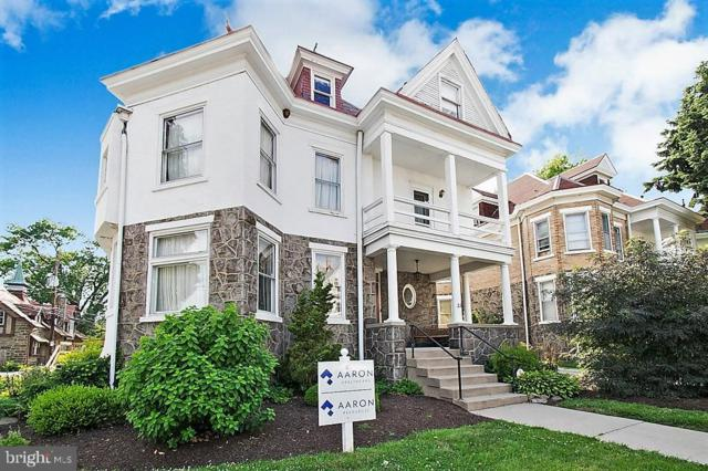 28 N 15TH Street, ALLENTOWN, PA 18102 (#PALH110404) :: ExecuHome Realty