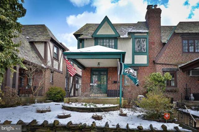 3424 W Queen Lane, PHILADELPHIA, PA 19129 (#PAPH723210) :: Remax Preferred | Scott Kompa Group