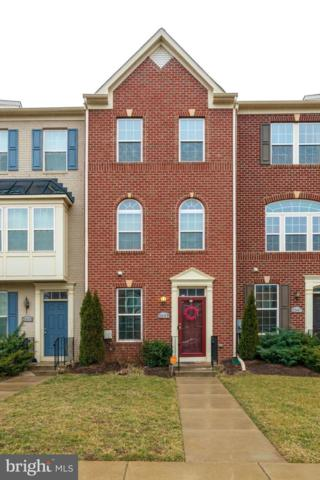 2509 Hurston Lane NE, WASHINGTON, DC 20018 (#DCDC401168) :: Bic DeCaro & Associates