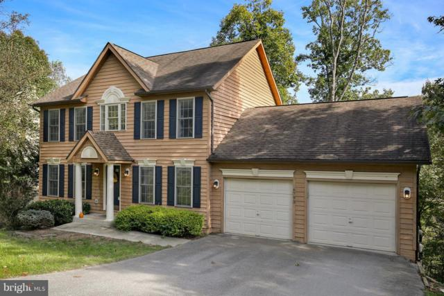 6793 Balmoral Ridge, NEW MARKET, MD 21774 (#MDFR233640) :: Colgan Real Estate