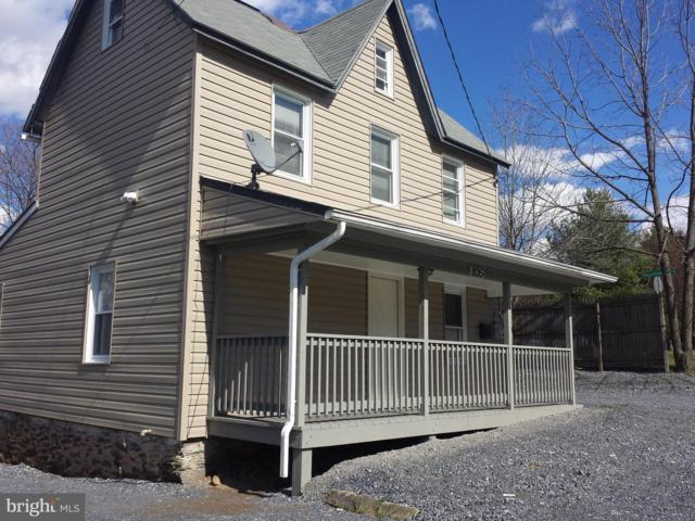 11015 Reisterstown Road, OWINGS MILLS, MD 21117 (#MDBC433986) :: Bruce & Tanya and Associates