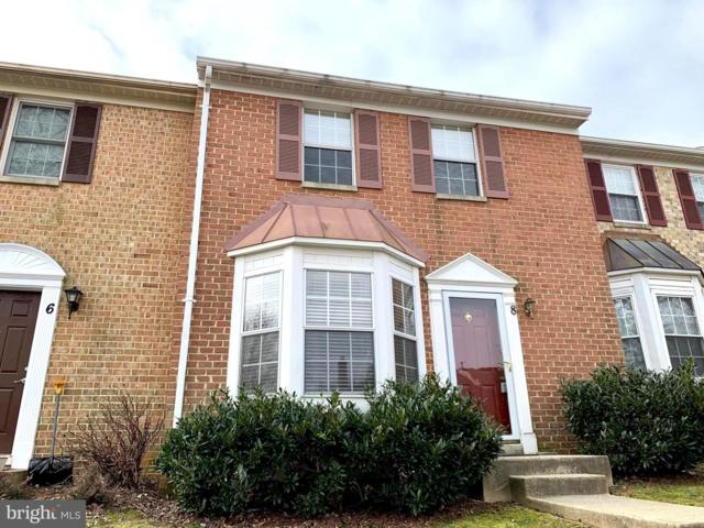 8 Owens Glen Court, NORTH POTOMAC, MD 20878 (#MDMC622212) :: The Speicher Group of Long & Foster Real Estate