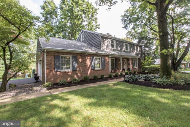 1314 Old Mill Road, READING, PA 19610 (#PABK325772) :: Colgan Real Estate