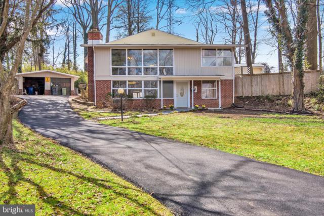 7911 Sycamore Drive, FALLS CHURCH, VA 22042 (#VAFX996738) :: Remax Preferred | Scott Kompa Group