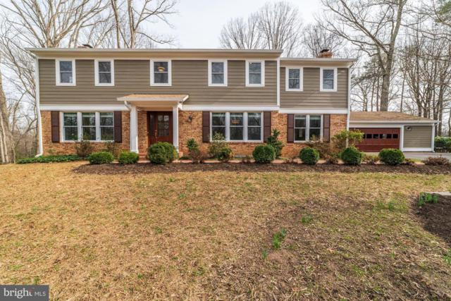 11307 Fieldstone Lane, RESTON, VA 20191 (#VAFX996740) :: The Bob & Ronna Group