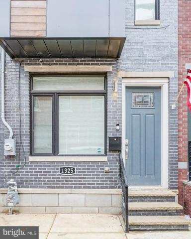 1325 S Bouvier Street, PHILADELPHIA, PA 19146 (#PAPH723298) :: Remax Preferred | Scott Kompa Group