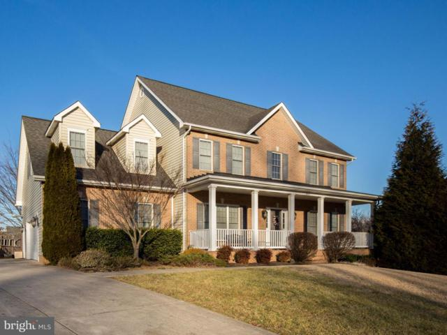 404 Montgomery Court, BERRYVILLE, VA 22611 (#VACL109366) :: Advance Realty Bel Air, Inc