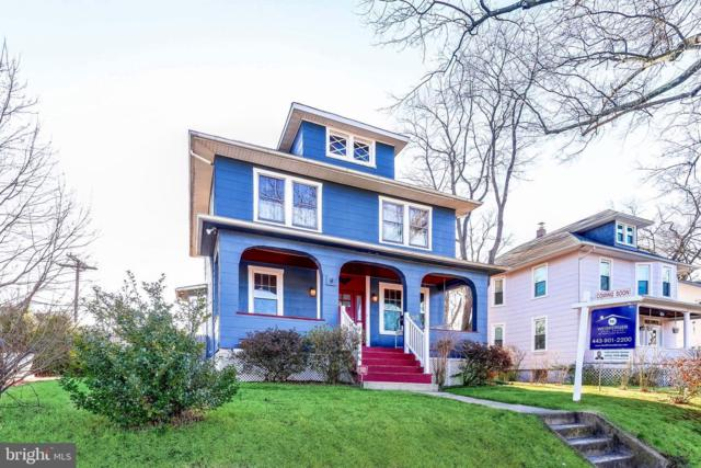 4317 Harcourt Road, BALTIMORE, MD 21214 (#MDBA438722) :: Great Falls Great Homes