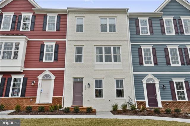 3486 Urbana Pike Urbana, FREDERICK, MD 21704 (#MDFR233650) :: Colgan Real Estate