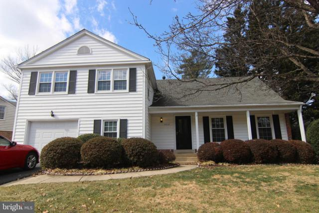 9317 Judge Place, MONTGOMERY VILLAGE, MD 20886 (#MDMC622240) :: SURE Sales Group