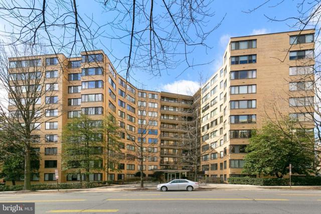 4740 Connecticut Avenue NW #304, WASHINGTON, DC 20008 (#DCDC401200) :: AJ Team Realty