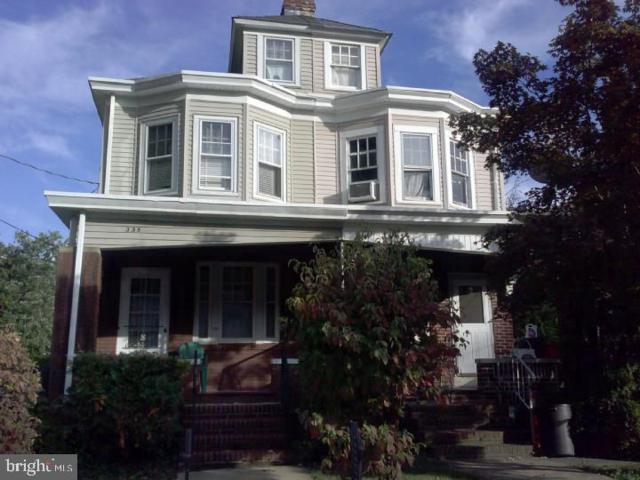 338 Hillcrest Avenue, TRENTON, NJ 08618 (#NJME266064) :: Colgan Real Estate