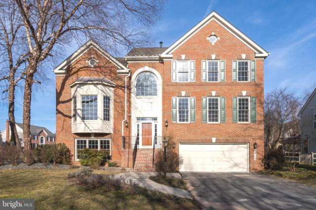 9915 Bald Cypress Drive, ROCKVILLE, MD 20850 (#MDMC622254) :: The Putnam Group