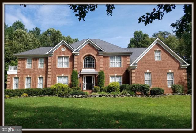 22 Ruffian Drive, STAFFORD, VA 22556 (#VAST201372) :: Colgan Real Estate