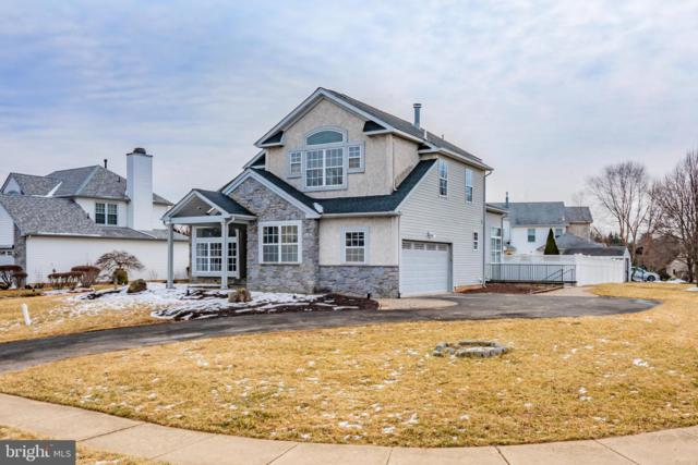 1813 Jericho Drive, WARRINGTON, PA 18976 (#PABU444426) :: Colgan Real Estate