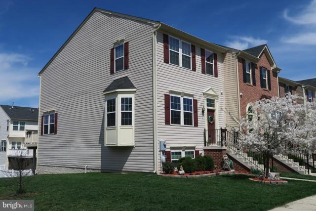 2076 Spring Run Circle, FREDERICK, MD 21702 (#MDFR233658) :: Great Falls Great Homes