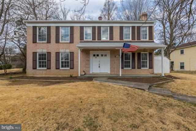 5329 Norbeck Road, ROCKVILLE, MD 20853 (#MDMC622258) :: Colgan Real Estate
