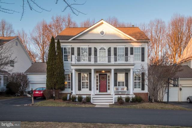917 Linslade Street, GAITHERSBURG, MD 20878 (#MDMC622264) :: Labrador Real Estate Team