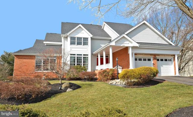 6106 Oakengate Way, CENTREVILLE, VA 20120 (#VAFX996780) :: RE/MAX Cornerstone Realty