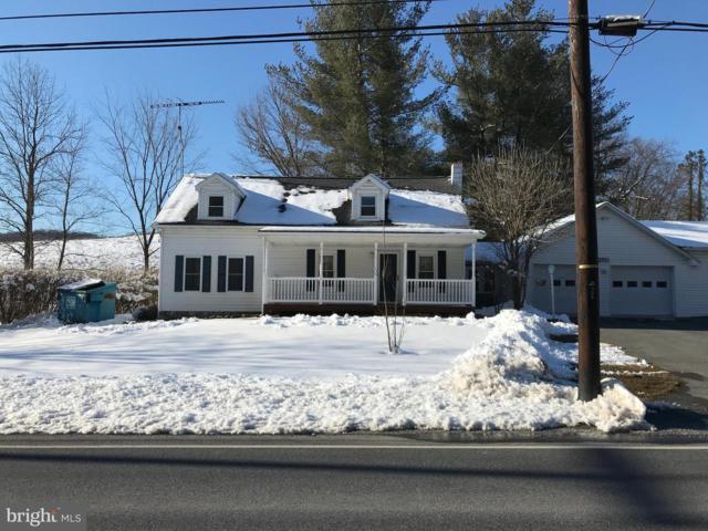 2570 Carlisle Road, BIGLERVILLE, PA 17307 (#PAAD105274) :: Benchmark Real Estate Team of KW Keystone Realty